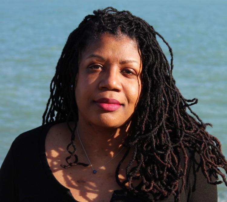 Mikki Kendall Author Photo